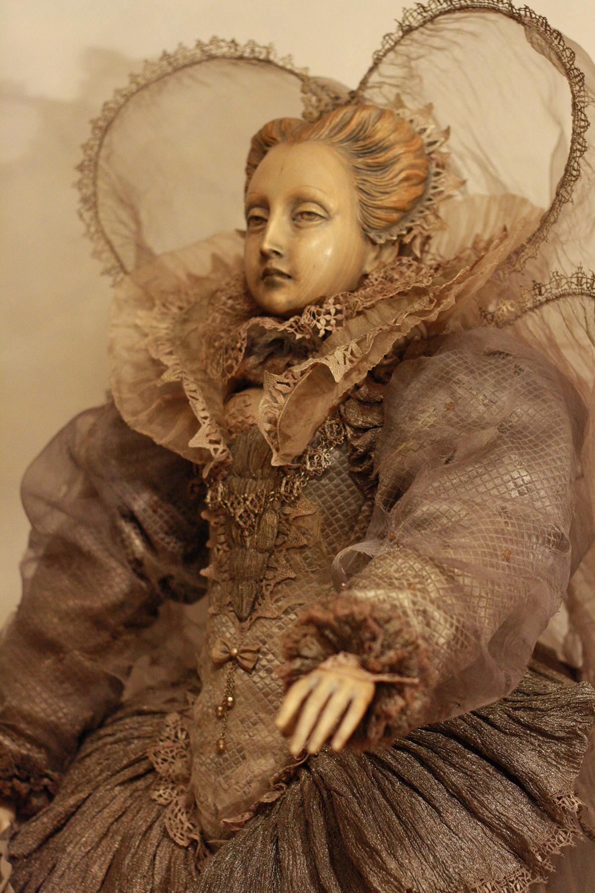 Ghostly Lady-2