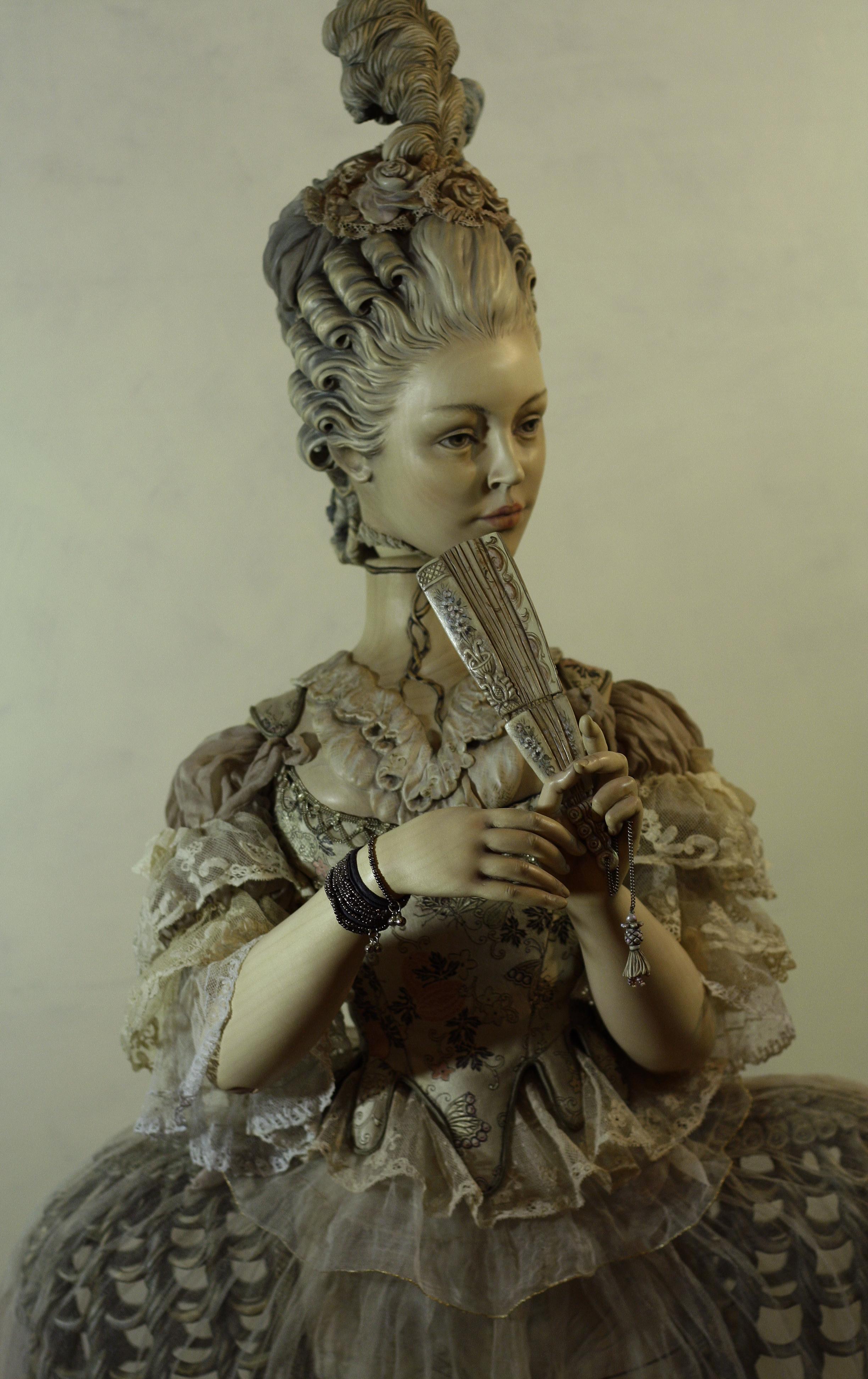 Марья Гавриловна-4